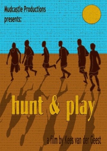 Documentary film poster 2: Hunt & Play