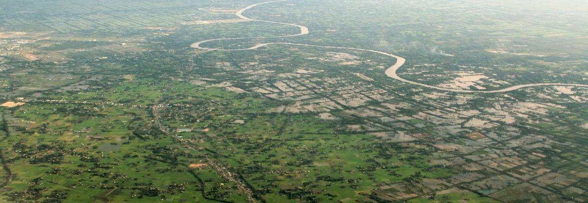 Mekong Delta, 2011